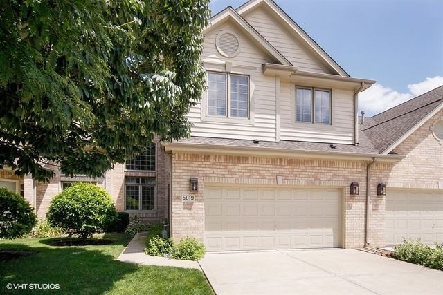 5019 COMMONWEALTH Drive #5019, Western Springs, IL 60558 - MLS#: 10803156