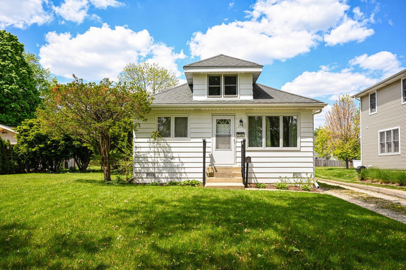 714 S Norbury Avenue, Lombard, IL 60148 - #: 11096156
