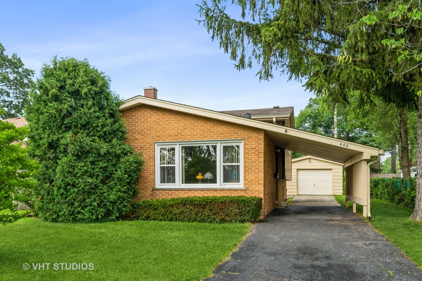 440 Barberry Road, Highland Park, IL 60035 - #: 11167156