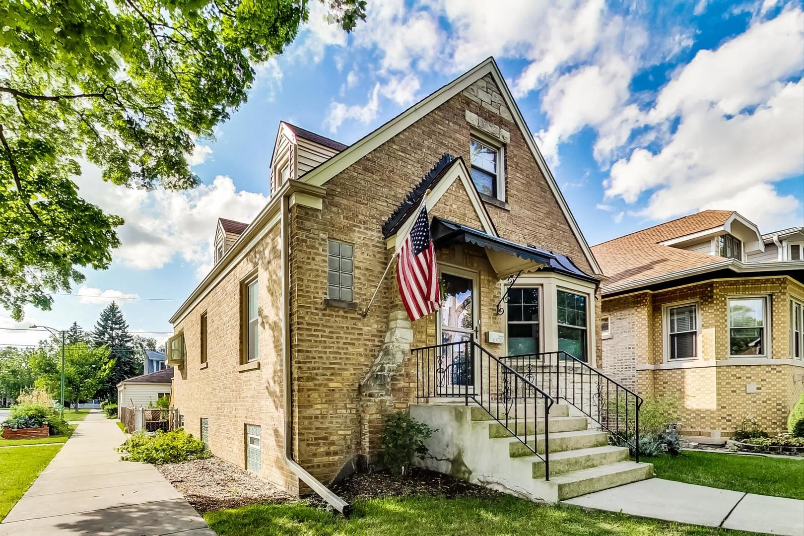 6700 N Odell Avenue, Chicago, IL 60631 - #: 11242156