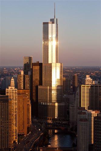 Photo of 401 N WABASH Avenue #47J, Chicago, IL 60611 (MLS # 11038157)