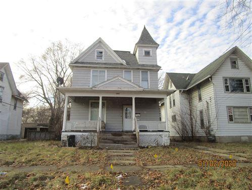 Photo of 1707 8th Street, Rockford, IL 61104 (MLS # 11083157)