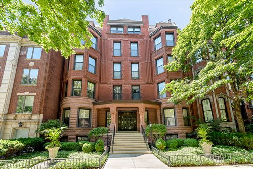 Photo of 1510 N DEARBORN Parkway #403, Chicago, IL 60610 (MLS # 11127157)