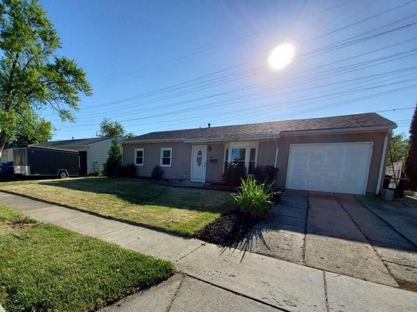 Photo of 323 MACON Avenue, Romeoville, IL 60446 (MLS # 11126157)
