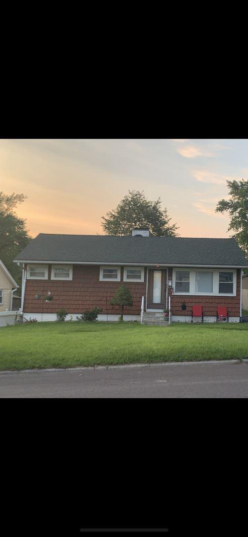 620 Edison Avenue, Aurora, IL 60505 - MLS#: 11159157