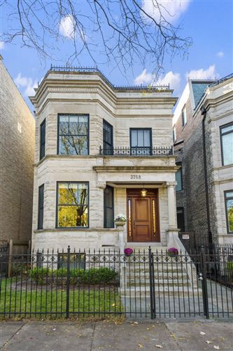 Photo of 3758 N Magnolia Avenue, Chicago, IL 60613 (MLS # 10943158)