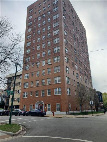 Photo of 5400 S Harper Avenue #602, Chicago, IL 60615 (MLS # 11050158)