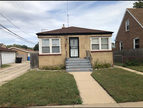 Photo of 114 E 123rd Street, Chicago, IL 60628 (MLS # 11236158)
