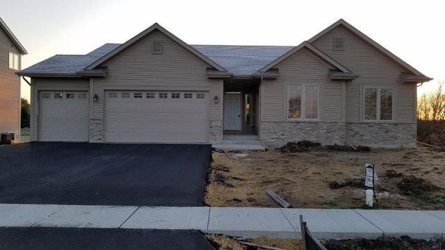 752 Clarksen Drive, Belvidere, IL 61008 - #: 10497158