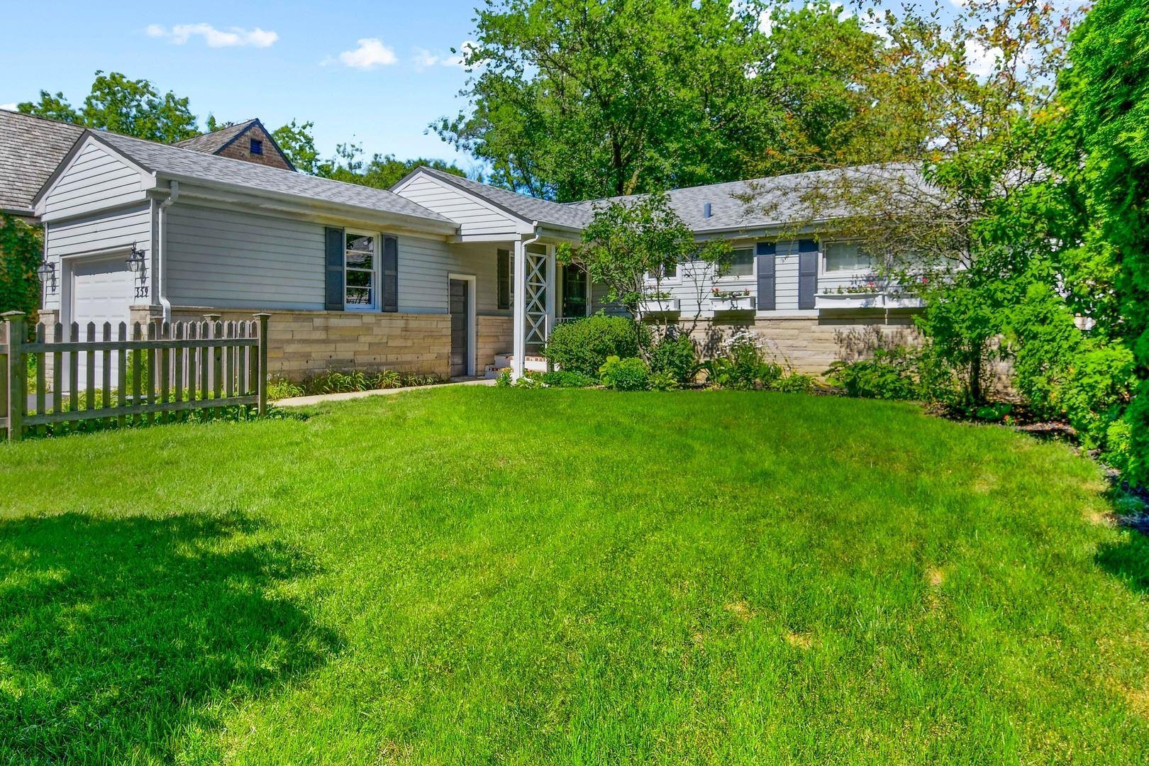 359 Flora Place, Highland Park, IL 60035 - #: 10796158