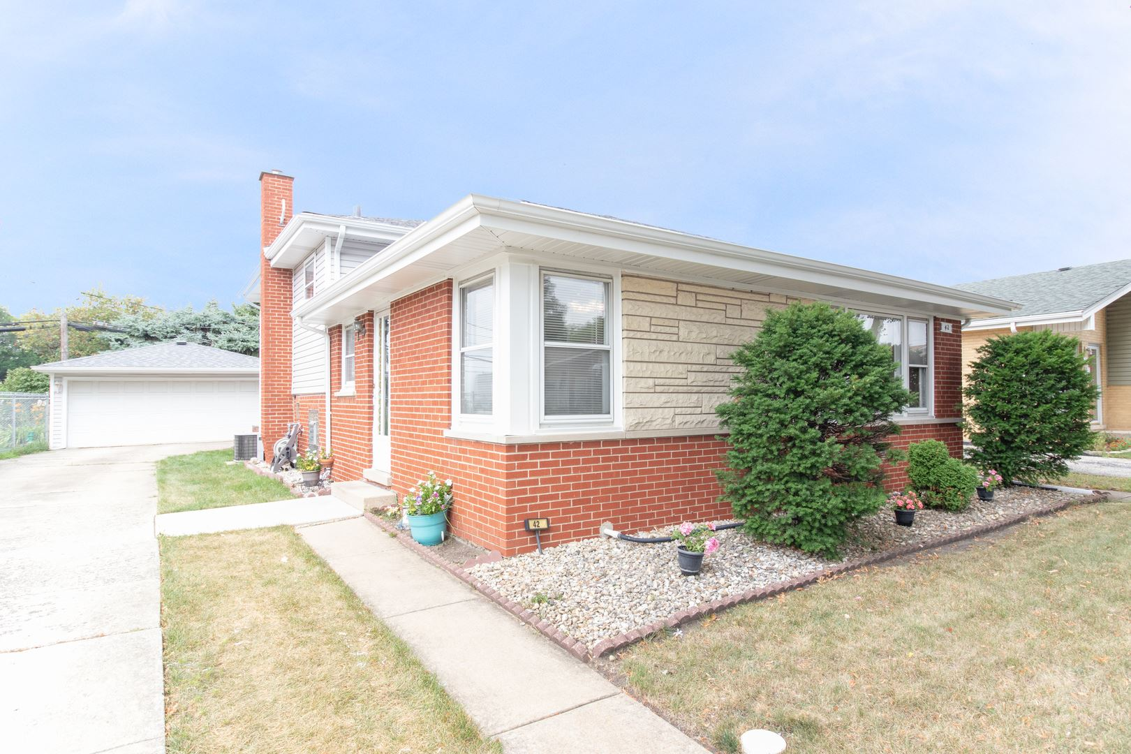 42 52nd Avenue, Bellwood, IL 60104 - #: 10803158