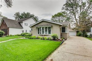 Photo of 837 South Stough Street, HINSDALE, IL 60521 (MLS # 10495159)
