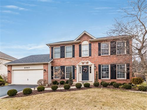 Photo of 2747 Pennyroyal Circle, Naperville, IL 60564 (MLS # 10574159)