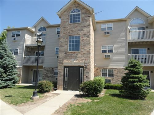 Photo of 1538 W Sand Bar Court #1C, Round Lake Beach, IL 60073 (MLS # 10724159)