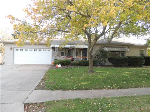 Photo of 620 Hazen Avenue, Oglesby, IL 61348 (MLS # 10914159)