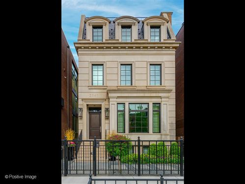 Photo of 2141 N Kenmore Avenue, Chicago, IL 60614 (MLS # 11087159)