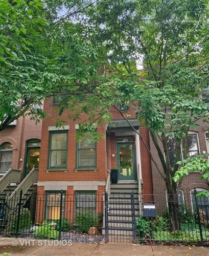 Photo of 1836 N WILMOT Avenue, Chicago, IL 60647 (MLS # 11137159)