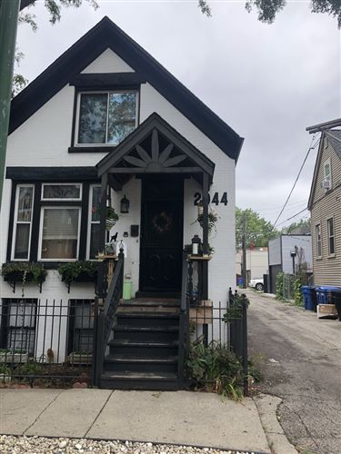 Photo of 2042-44 N Honore Street, Chicago, IL 60614 (MLS # 11187159)