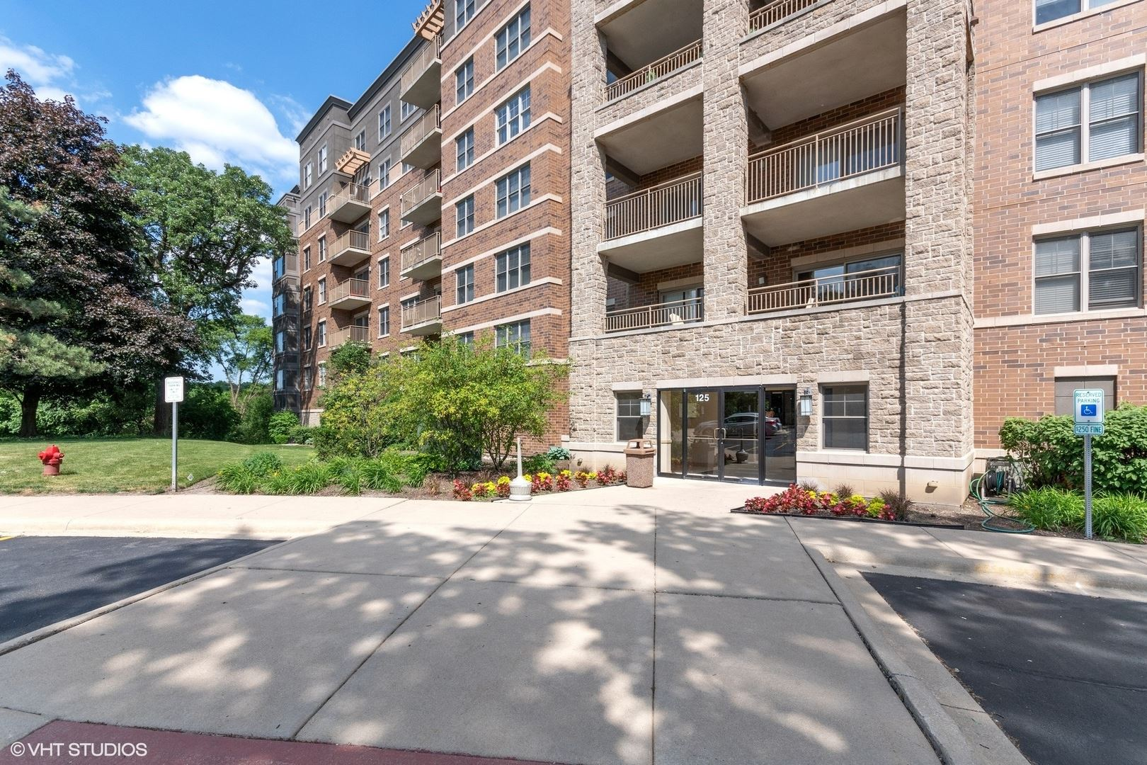 125 Lakeview Drive #312, Bloomingdale, IL 60108 - #: 10630159