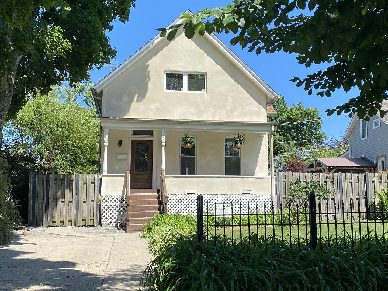 1933 Wesley Avenue, Evanston, IL 60201 - #: 10675159
