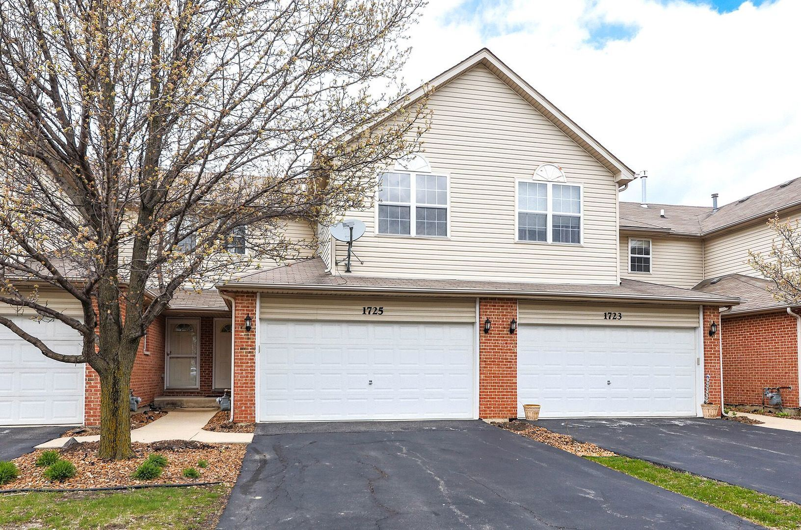 1725 Windward Avenue, Naperville, IL 60563 - #: 10693159