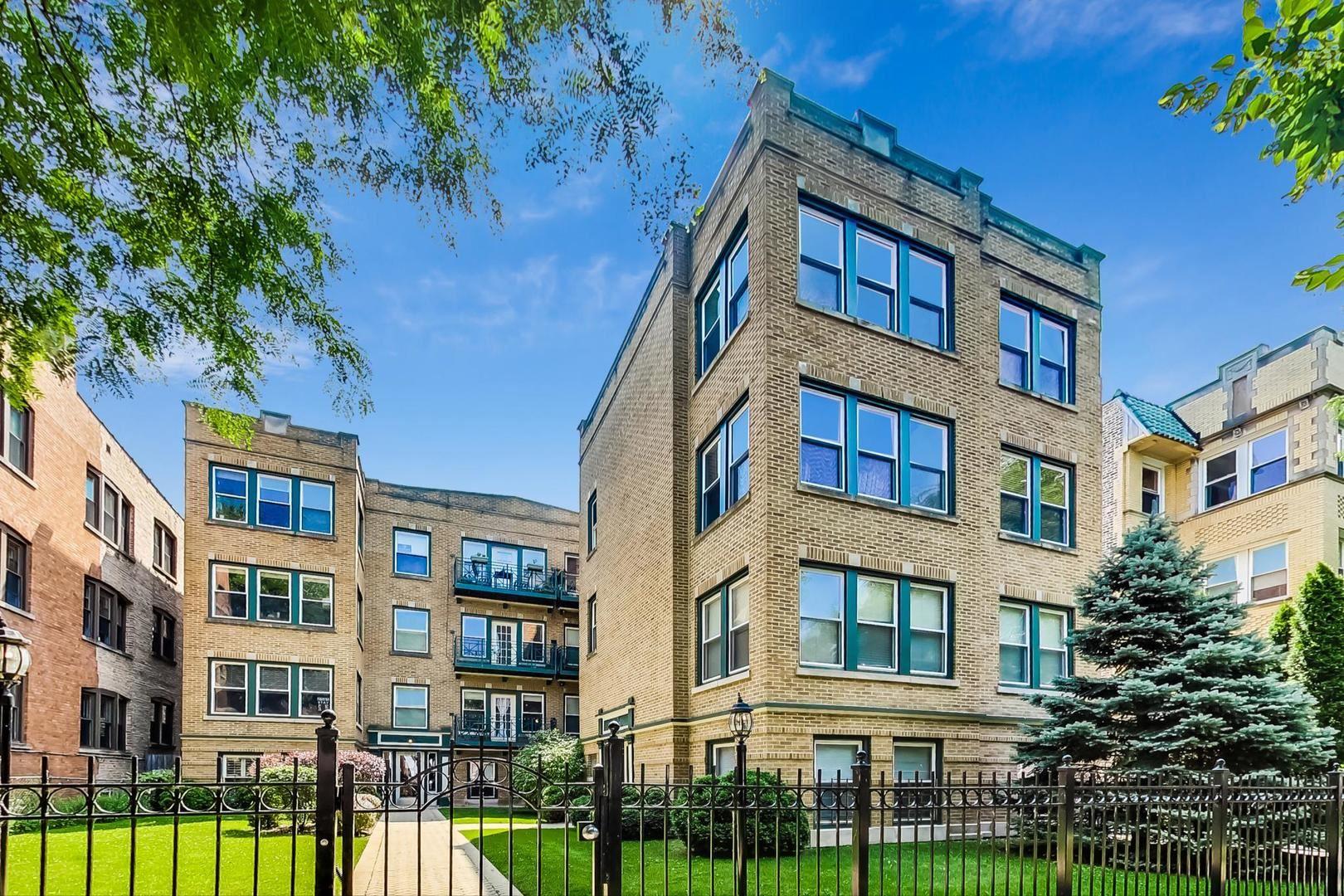 4943 N Saint Louis Avenue #2N, Chicago, IL 60625 - #: 10716159