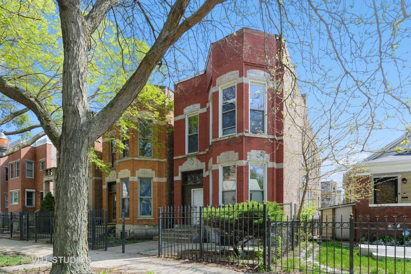 3355 S Prairie Avenue, Chicago, IL 60616 - MLS#: 10718159