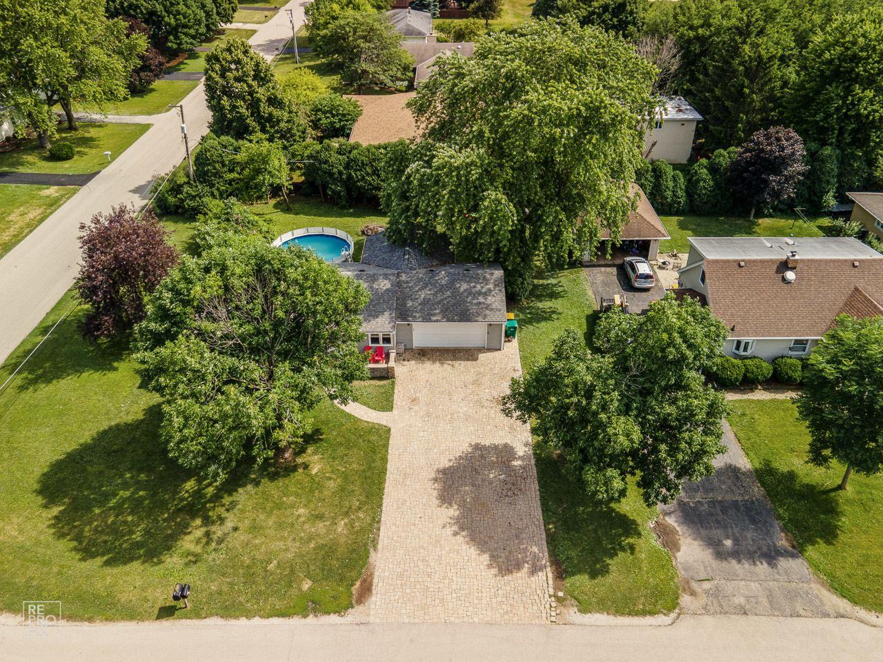 23827 W Robert Avenue, Plainfield, IL 60544 - #: 10764159