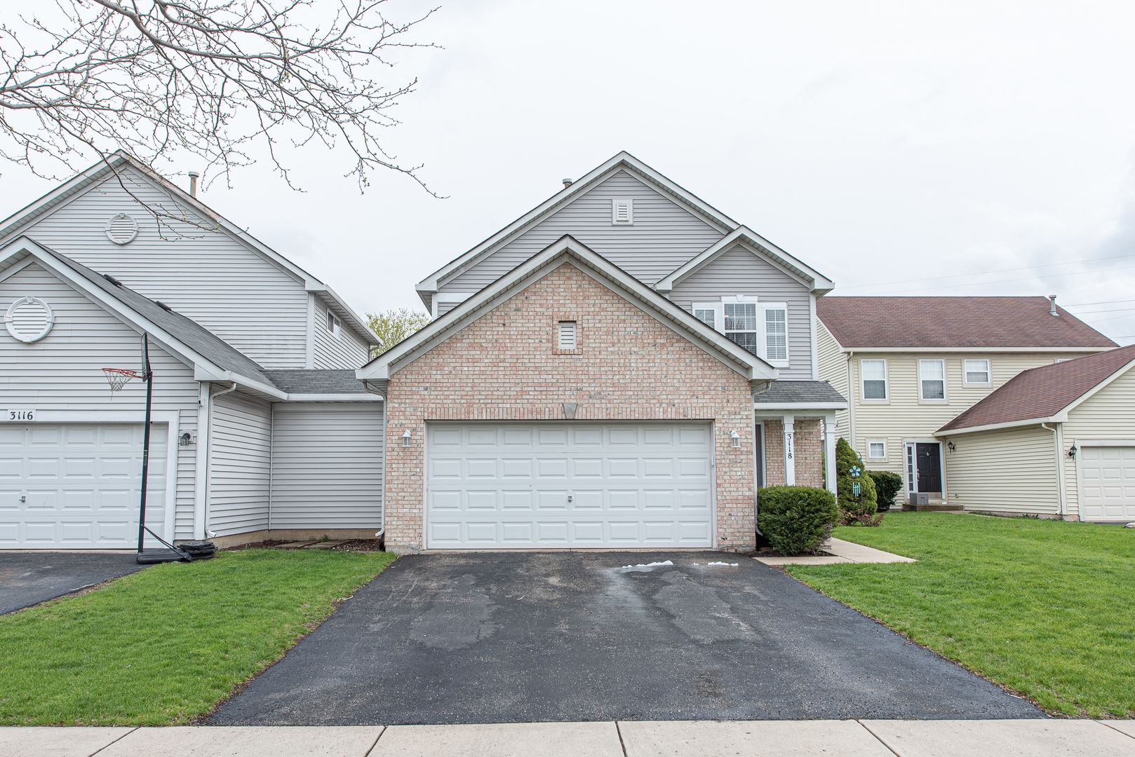 Photo of 3118 Hillary Court, Joliet, IL 60435 (MLS # 11062159)