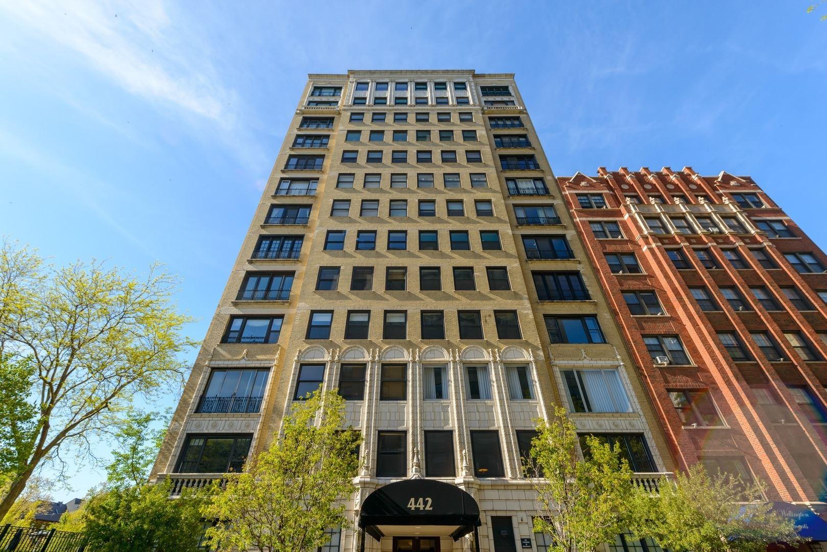 442 W Wellington Avenue #3E, Chicago, IL 60657 - #: 11197159
