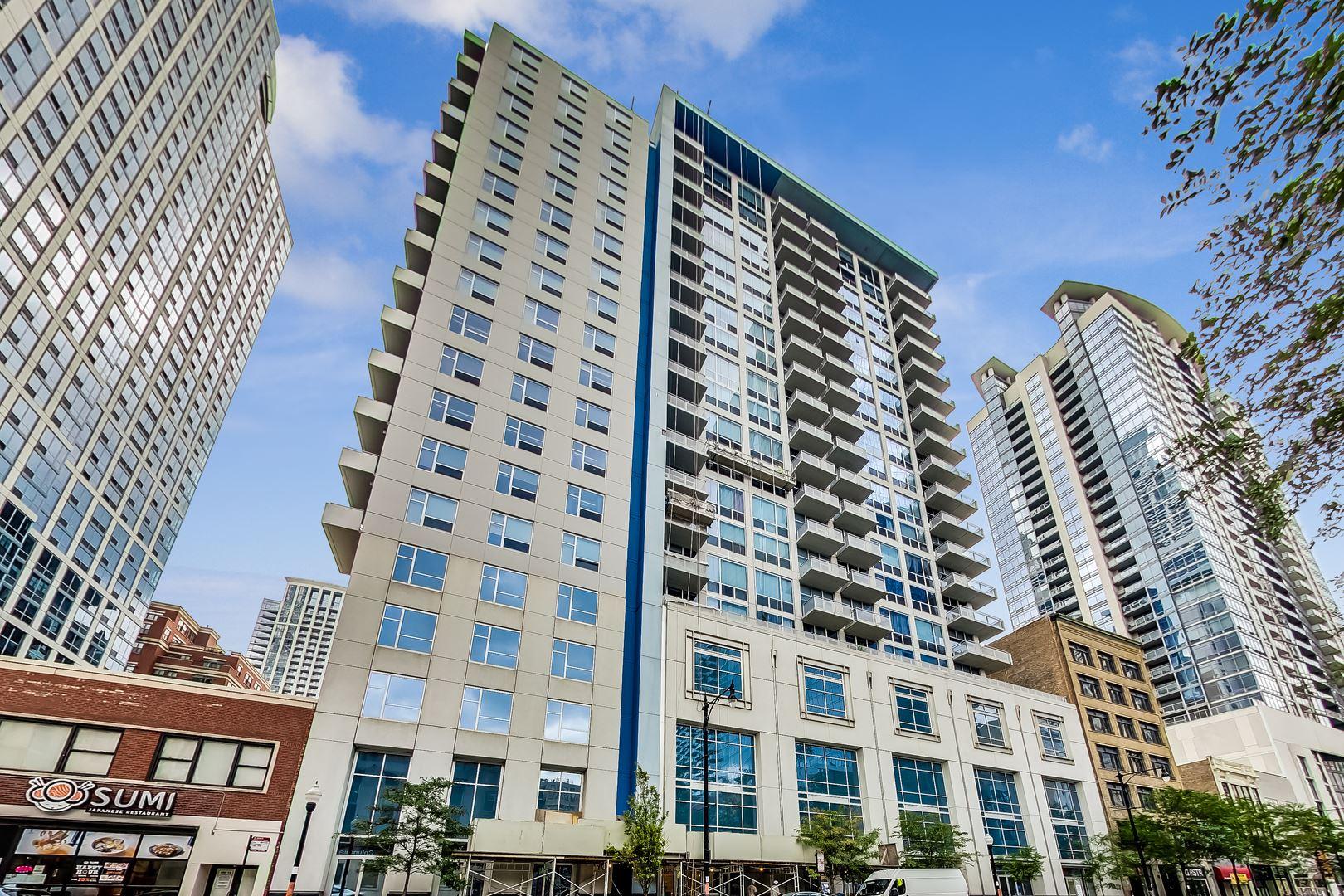 1305 S MICHIGAN Avenue #1208, Chicago, IL 60605 - #: 11251159