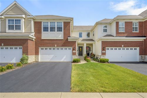 Photo of 10620 W 154th Place, Orland Park, IL 60462 (MLS # 10763160)