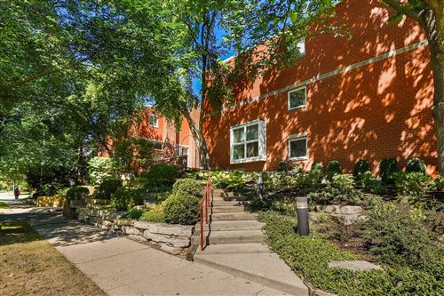 Tiny photo for 1209 Central Street #A, Evanston, IL 60201 (MLS # 10841160)