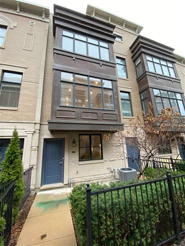 Photo of 1826 S Indiana Avenue #D, Chicago, IL 60616 (MLS # 11032160)