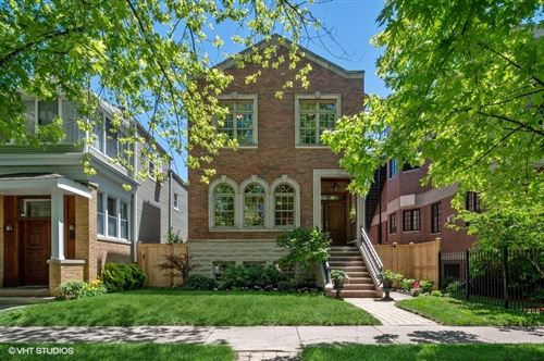 Photo of 1901 W Byron Street, Chicago, IL 60613 (MLS # 11130160)