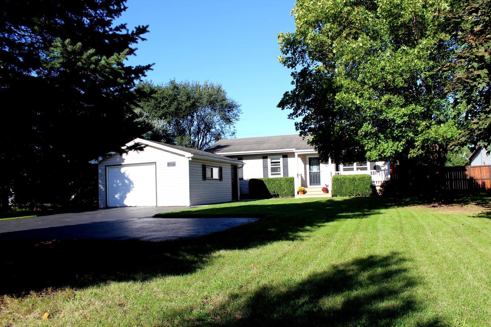 24518 W Eames Street, Channahon, IL 60410 - #: 11252160