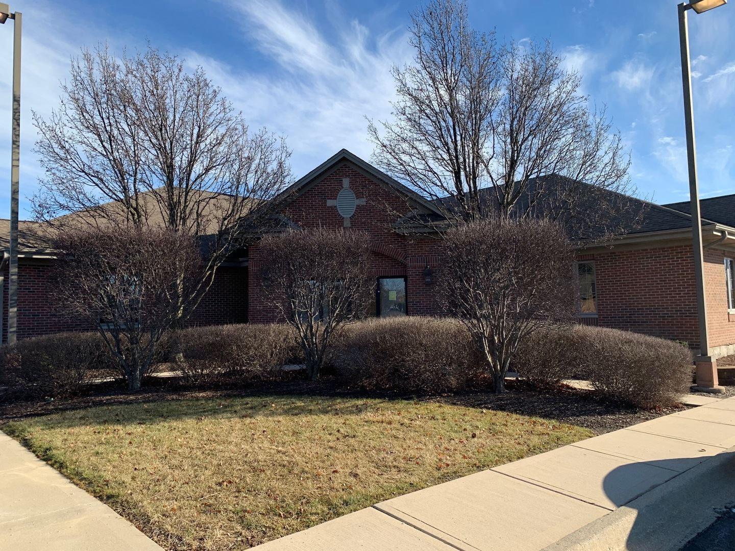 6717 Kingery Highway, Willowbrook, IL 60527 - #: 10156161
