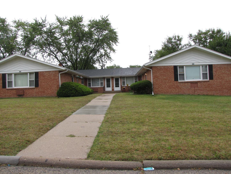 551 Donna Drive, Rockford, IL 61107 - #: 10854161