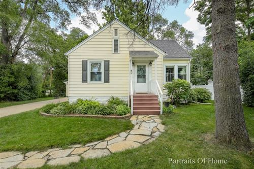 Photo of 5517 Hillcrest Avenue, Downers Grove, IL 60515 (MLS # 10638162)