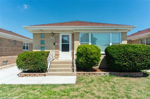 Photo of 7122 W Montrose Avenue, Norridge, IL 60706 (MLS # 10816162)