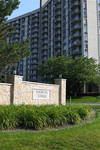 Photo of 40 N Tower Road #3B, Oak Brook, IL 60523 (MLS # 11155162)