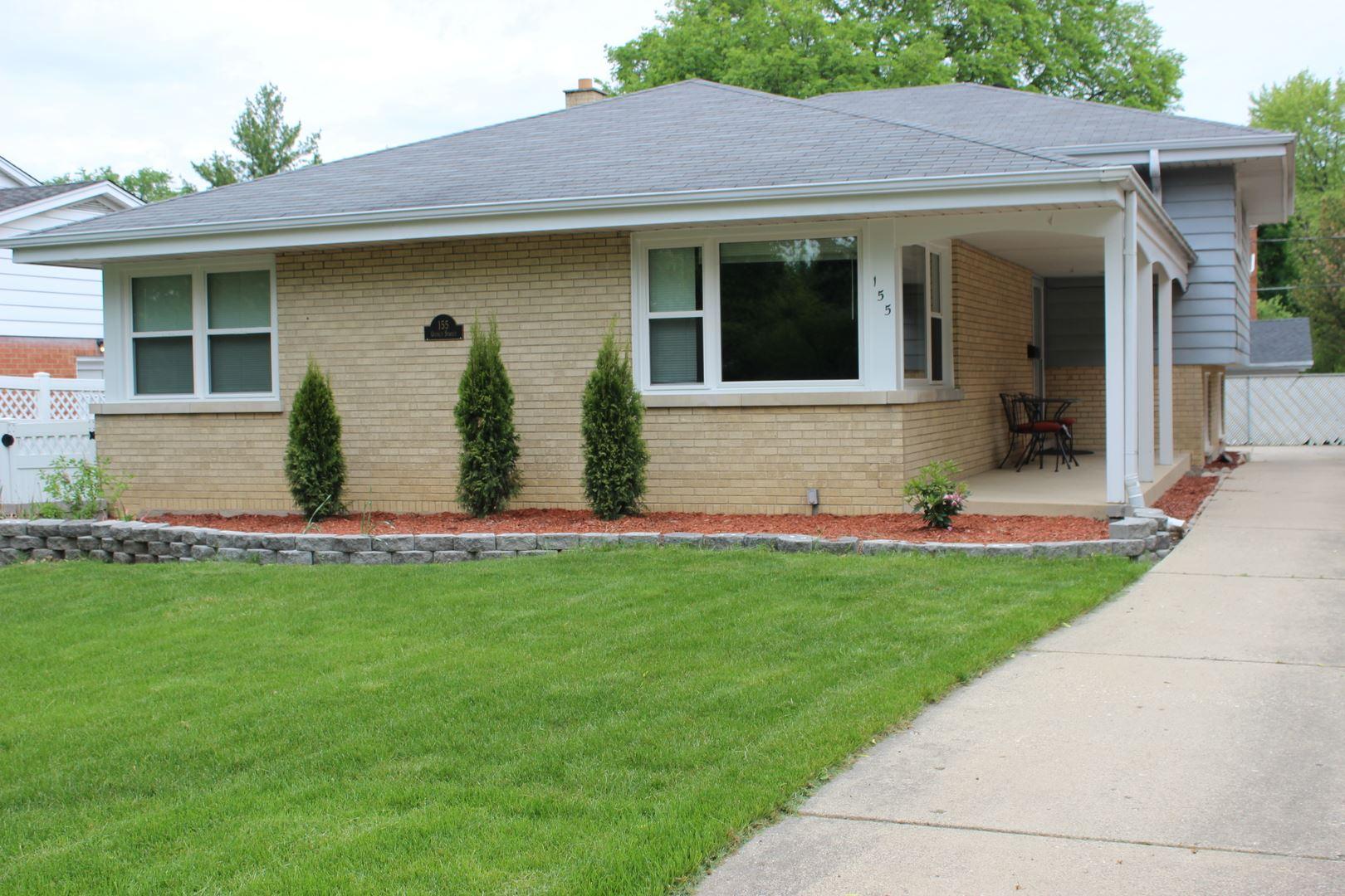155 E Quincy Street, Elmhurst, IL 60126 - #: 10731162