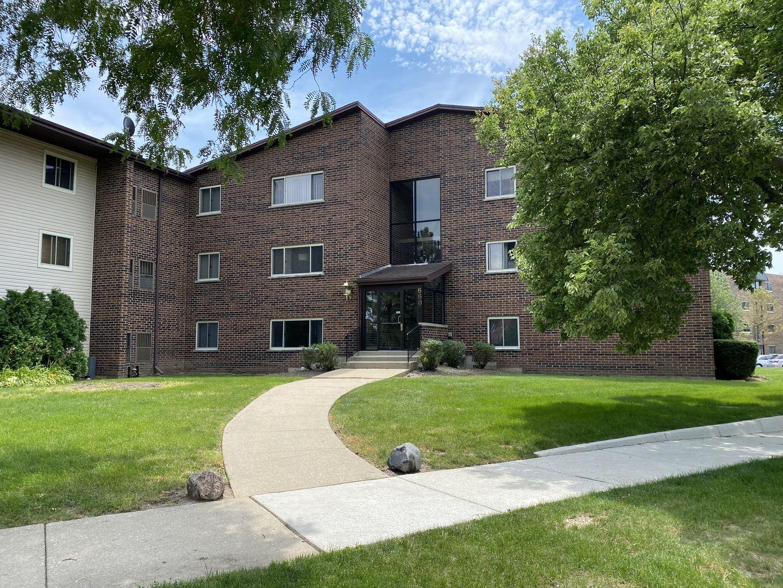 660 PERRIE Drive #104, Elk Grove Village, IL 60007 - #: 11149162