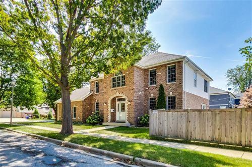 Photo of 616 S Mitchell Avenue, Elmhurst, IL 60126 (MLS # 10803163)