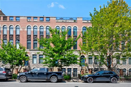 Photo of 360 W Huron Street #A, Chicago, IL 60654 (MLS # 11177163)
