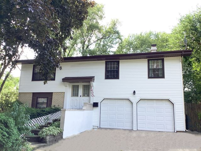 1400 KINGSDALE Road, Hoffman Estates, IL 60169 - #: 10636163
