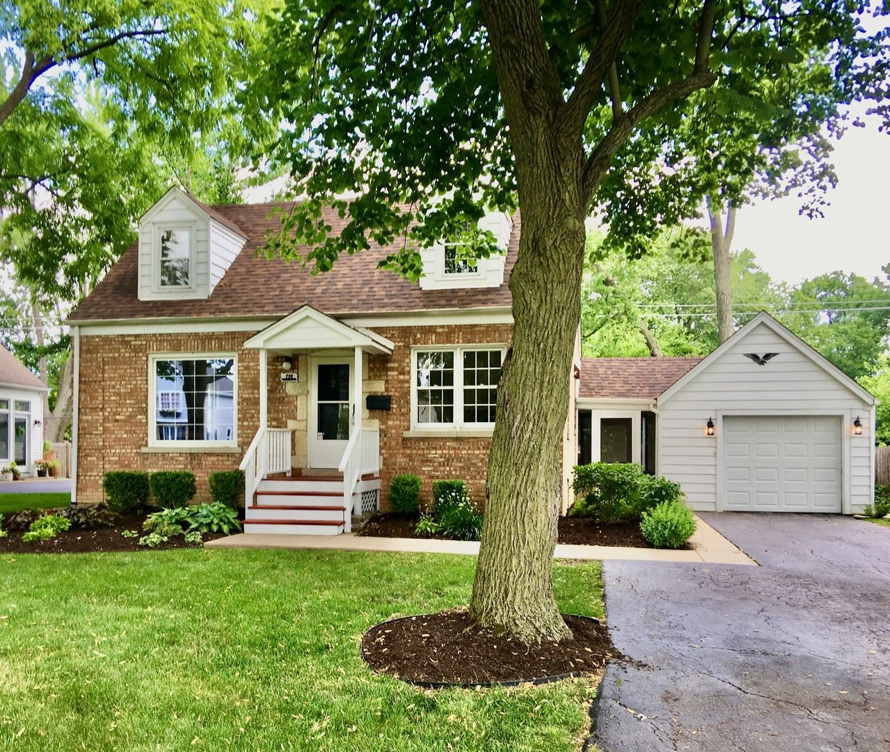 719 N County Line Road, Hinsdale, IL 60521 - MLS#: 10782163
