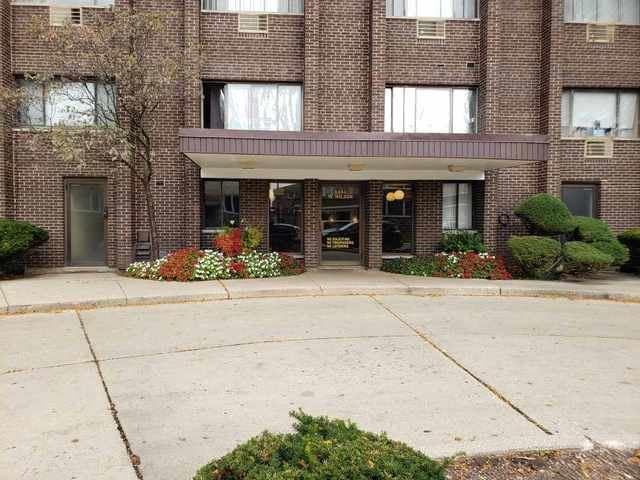 8444 W Wilson Avenue #404S, Chicago, IL 60656 - #: 10971163