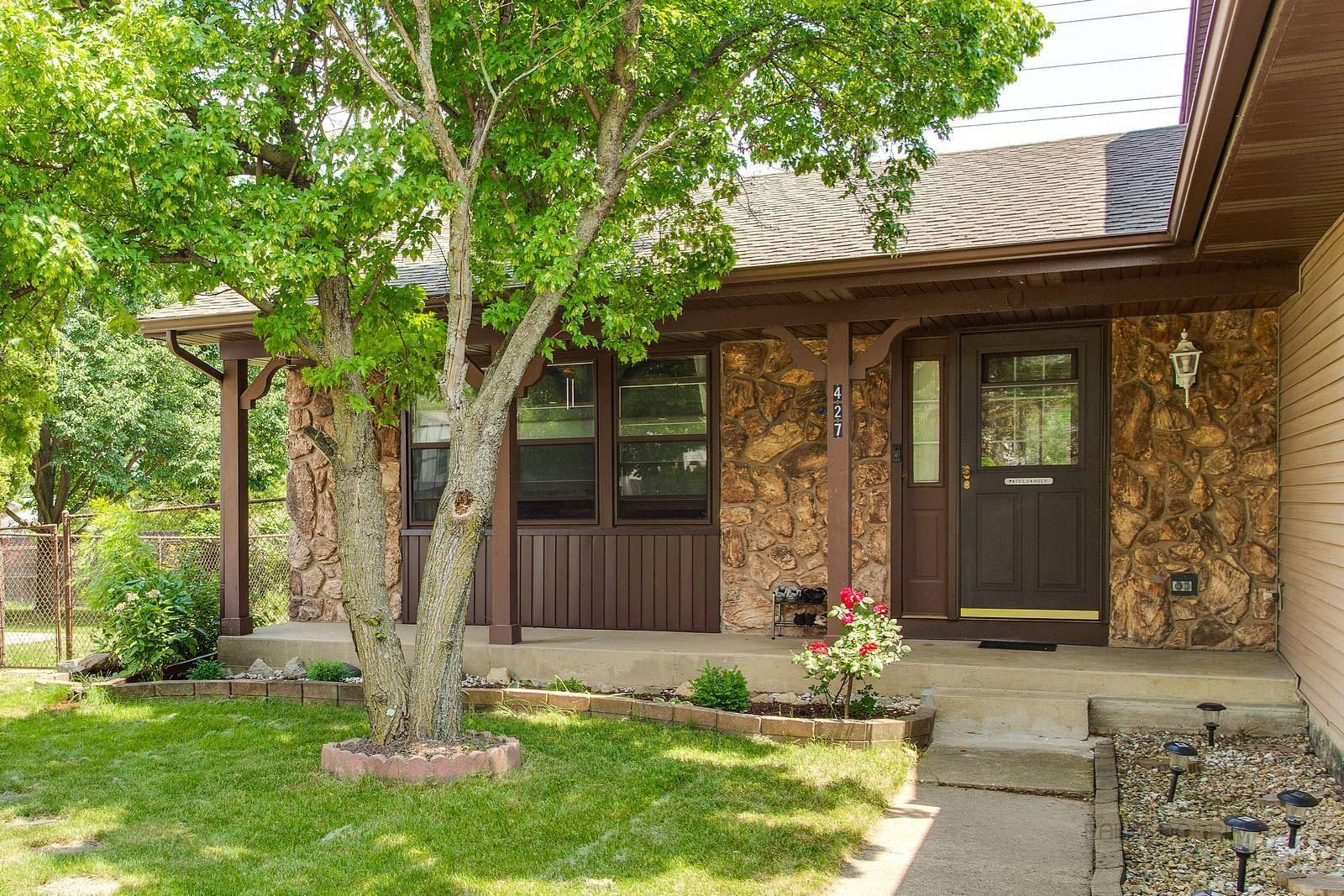 427 Franklin Lane, Elk Grove Village, IL 60007 - #: 11252163