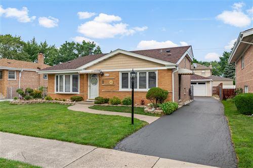 Photo of 9209 PARKSIDE Avenue, Oak Lawn, IL 60453 (MLS # 10771164)
